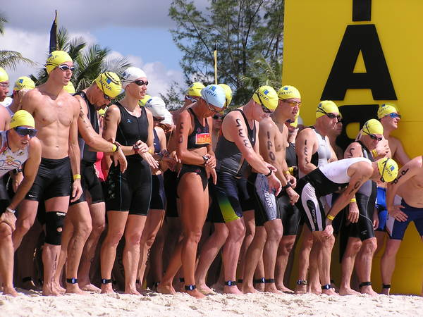 Ultra triathlon france | Dates
