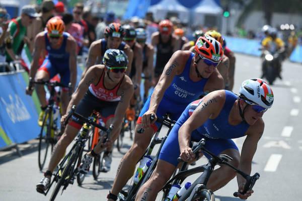 Bandol triathlon | Classement