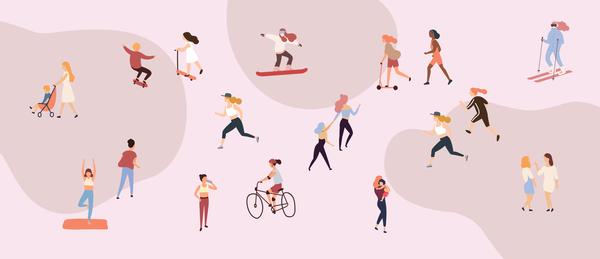 Felt triathlon | Parcours