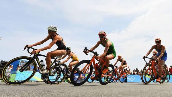 jo 2020 triathlon femme
