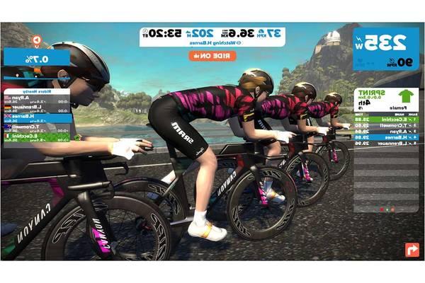 vélo pliable carrera
